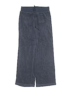 L.L.Bean Velour Pants Size 10