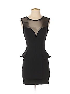 Bebe Cocktail Dress Size Sm Petite