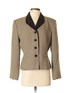 Kasper A.S.L. Wool Blazer Size 8