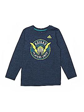 Adidas Active T-Shirt Size 7