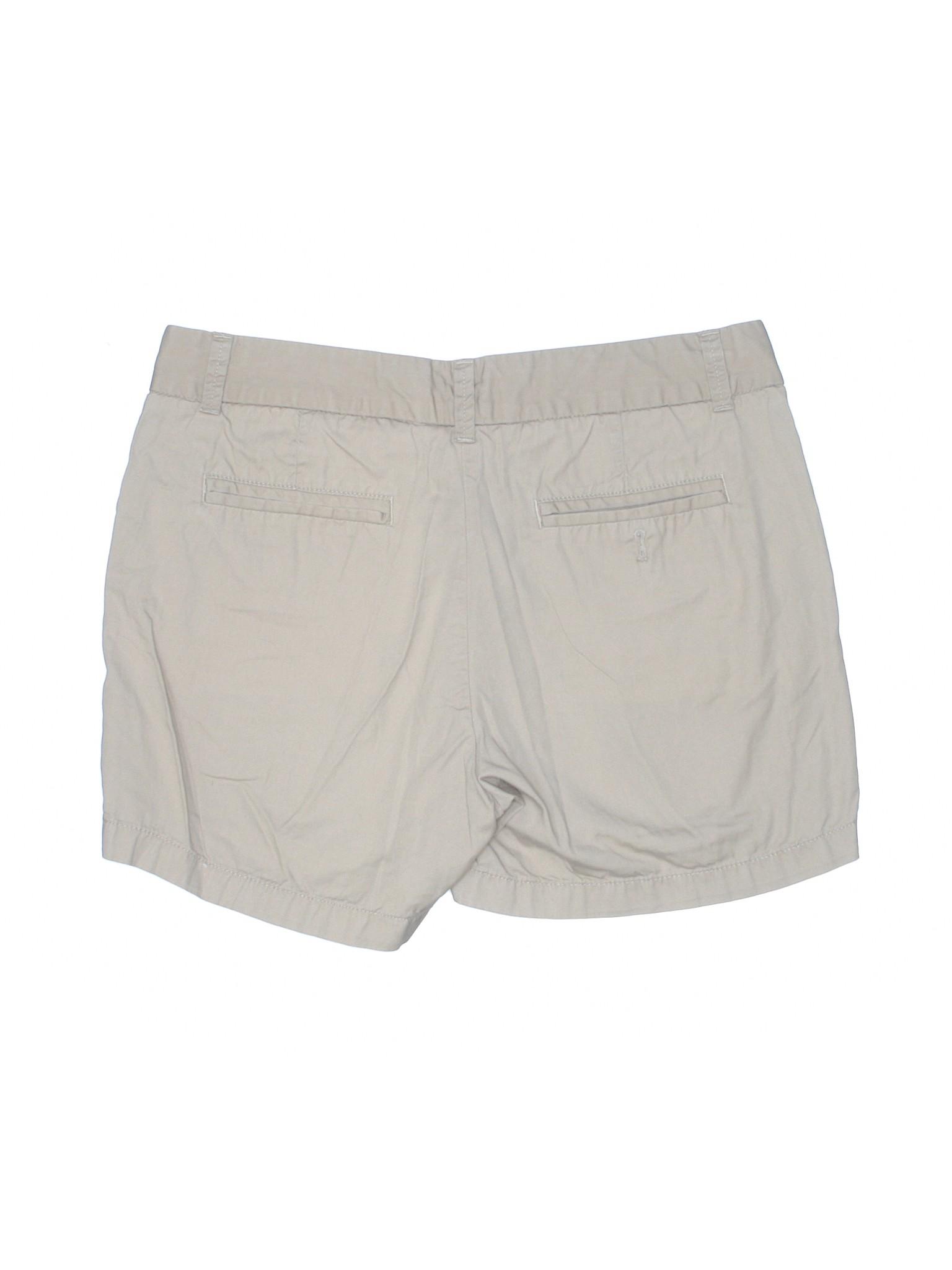 Khaki J Store Crew Factory Boutique Shorts wTzSpxq