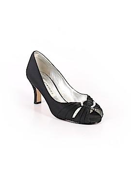 Caparros Heels Size 8 1/2