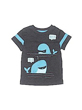 Cat & Jack Short Sleeve T-Shirt Size 12 mo