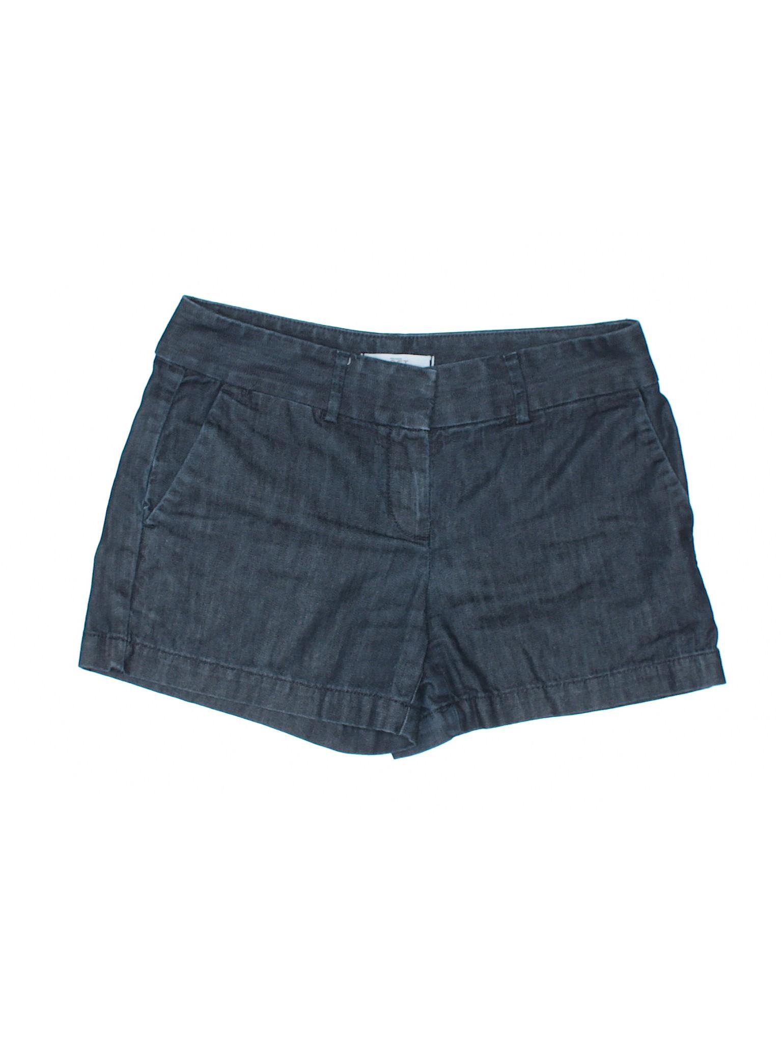 Denim Shorts Taylor Ann Boutique LOFT qXz00w
