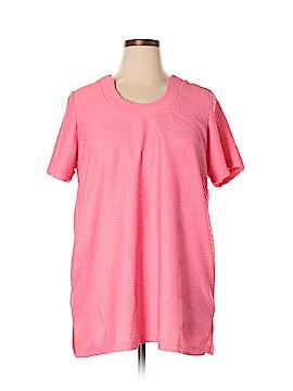 Denim 24/7 Short Sleeve Blouse Size 18 - 20 (Plus)