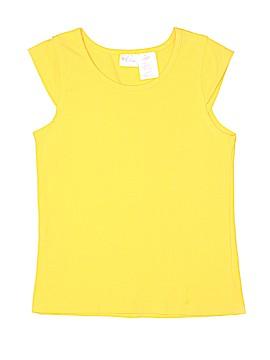 Girl Connection Sleeveless T-Shirt Size X-Large (Youth)