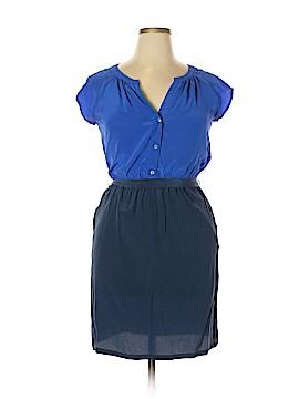 Presley Skye Casual Dress Size XL