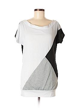 Allegra K Short Sleeve Top Size M