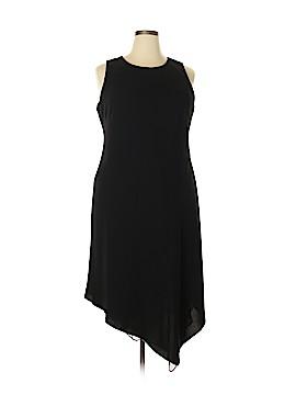 Jones New York Casual Dress Size 18W (Plus)