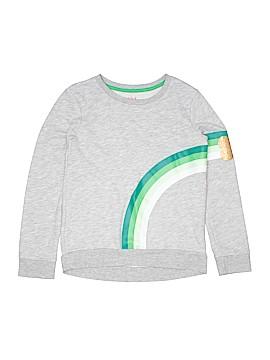Cat & Jack Sweatshirt Size 10 - 12
