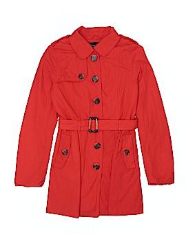 Forever 21 Trenchcoat Size 8