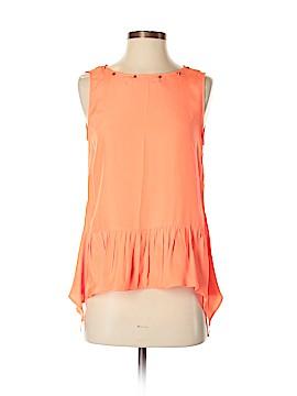 Zara Sleeveless Blouse Size S