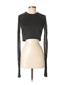 ADEAM Long Sleeve Blouse Size 2