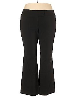Torrid Khakis Size 24 (Plus)