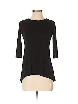 Kim & Cami 3/4 Sleeve T-Shirt Size S