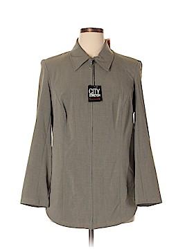 Avenue Jacket Size 14-16 Plus (Plus)
