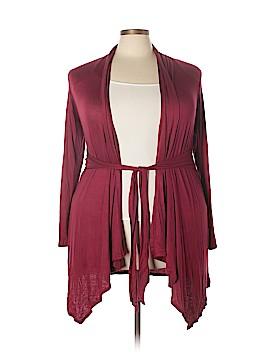 Poliana Plus Cardigan Size 20 (Plus)