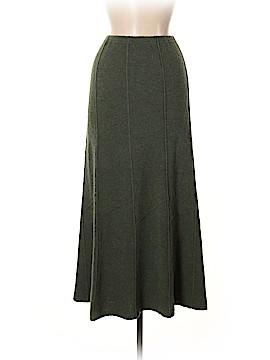 J.jill Wool Skirt Size L (Petite)