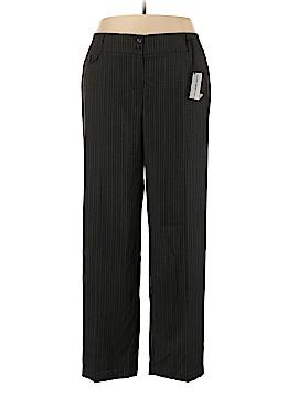 Pennington's Dress Pants Size 24 (Plus)