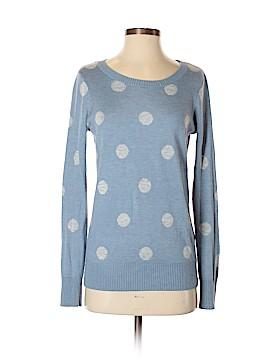 Max & Mia Pullover Sweater Size S