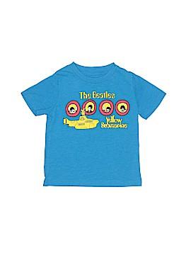 The Beatles Short Sleeve T-Shirt Size 12 mo