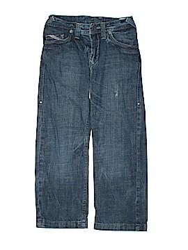 Diesel Jeans Size 5
