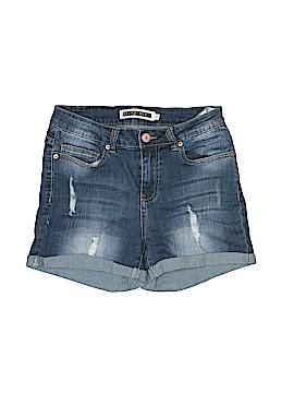 Noisy May Denim Shorts 27 Waist