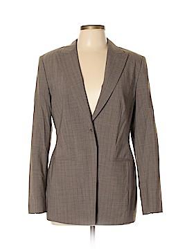 Classiques Entier Wool Blazer Size 10