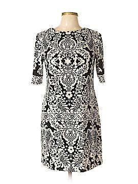 Tiana B. Casual Dress Size 10 (Petite)