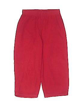 Lands' End Fleece Pants Size 3T
