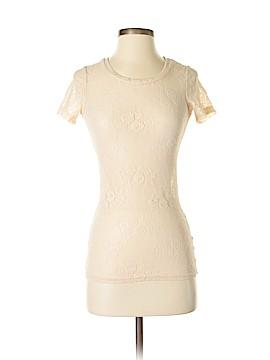 BKE Short Sleeve Top Size S