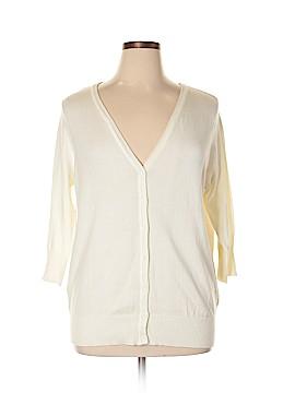 Mak Cardigan Size 4X (Plus)