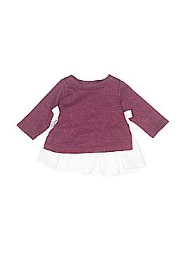 Jillian's Closet Pullover Sweater Size 0-3 mo