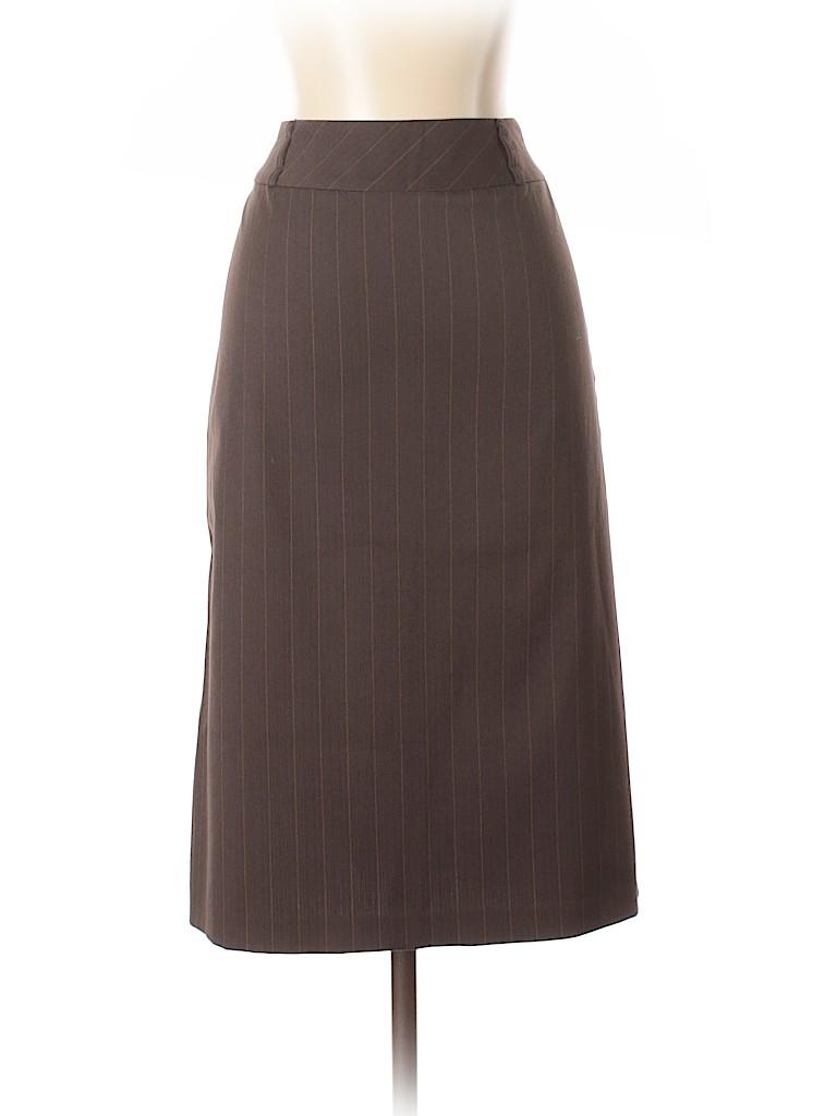 Sunny Leigh Women Casual Skirt Size 8