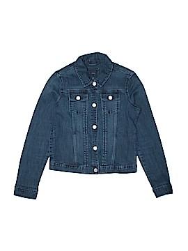 Gap Kids Denim Jacket Size X-Large kids (12-13)