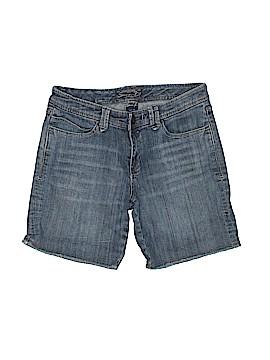 Seven7 Denim Shorts 30 Waist