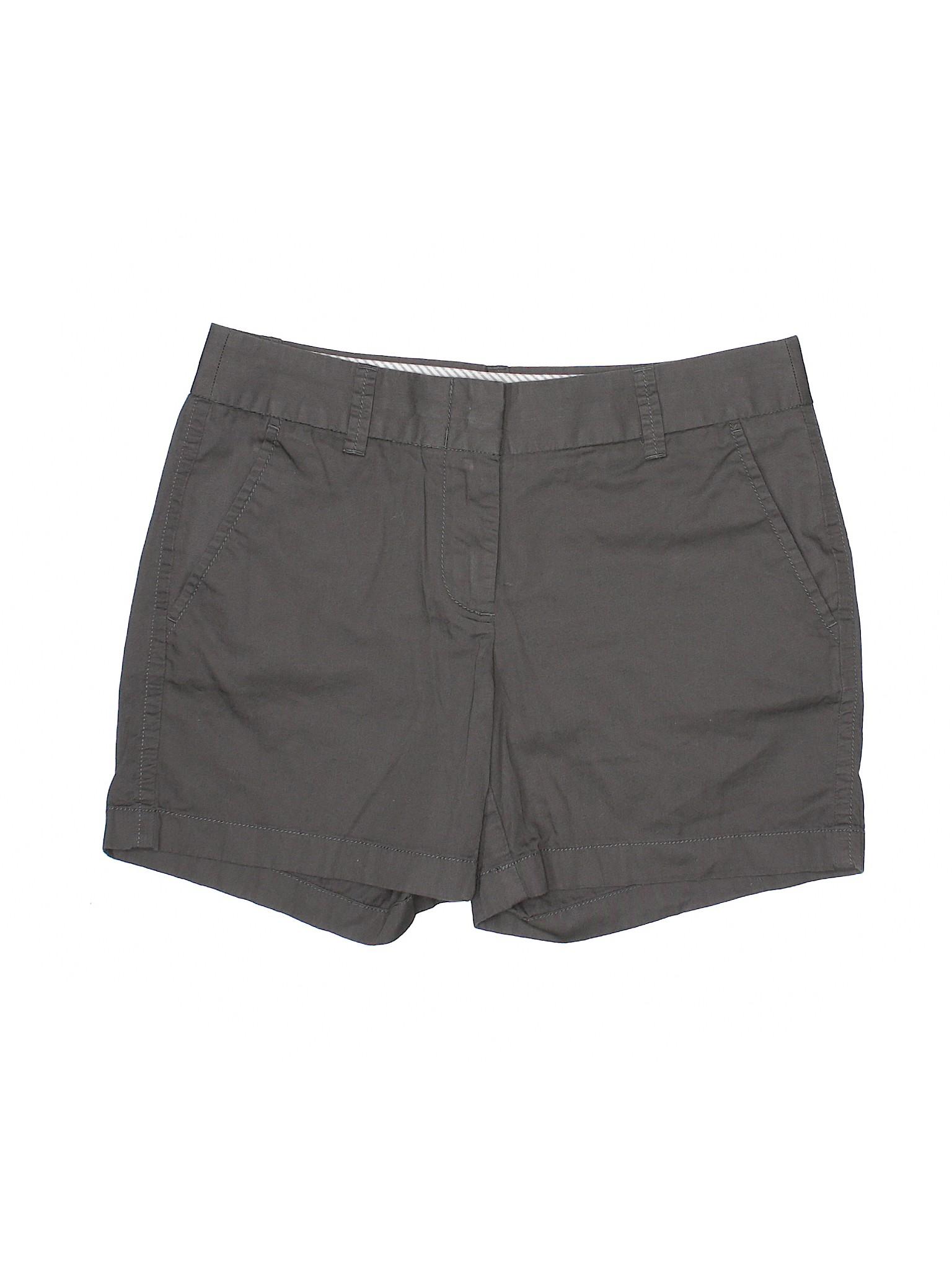 Boutique Shorts Boutique Khaki J J Crew SZ1vx5q