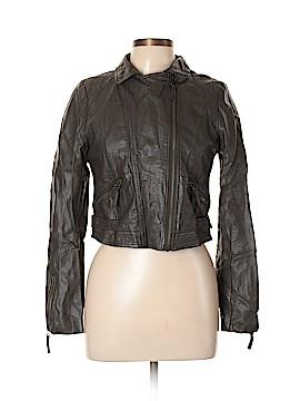 XXI Faux Fur Jacket Size L