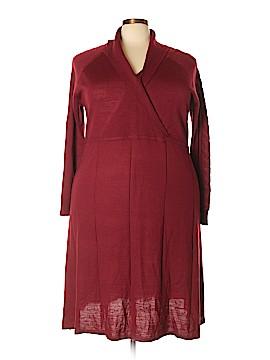 Hart Denim Casual Dress Size 2X (Plus)