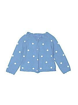 Monsoon Cardigan Size 18-24 mo