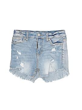 Xhilaration Denim Shorts Size M (Youth)