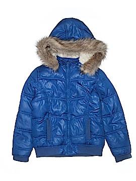 Justice Coat Size 12
