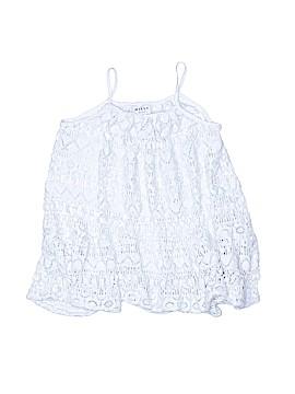 Milly Minis Sleeveless Top Size 4 - 5
