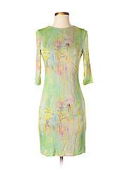 Cut25 by Yigal Azrouël Women Casual Dress Size S