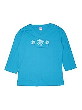 LAT 3/4 Sleeve T-Shirt Size M