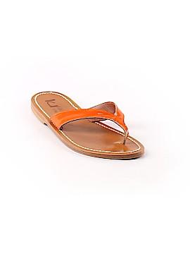 K Jacques St. Tropez Flip Flops Size 39 (EU)