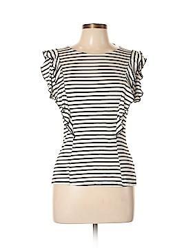FASHION TO FIGURE Short Sleeve Top Size 1X Plus (1) (Plus)