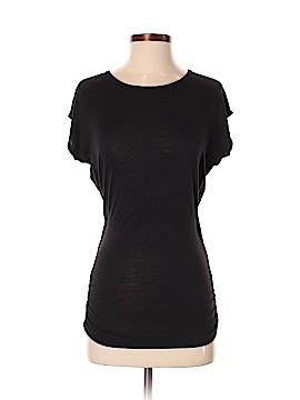 Lily Bleu Short Sleeve Top Size S