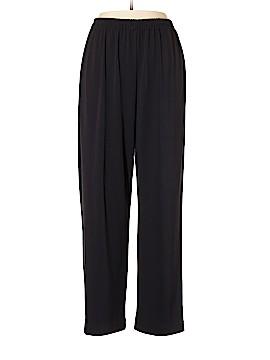 Liz Baker Casual Pants Size 16