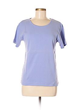 Chico's Design Short Sleeve T-Shirt Size Med (1)
